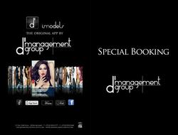 Special Booking