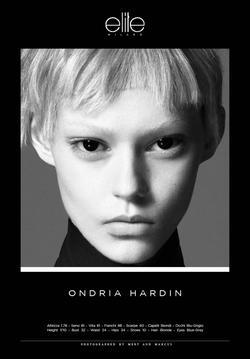 Ondria