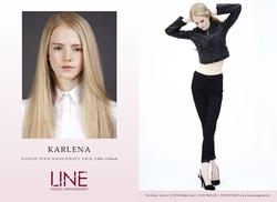 Karlena