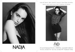 Nadja Allegra