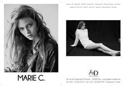Marie Chastel