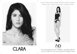 Clara Prando