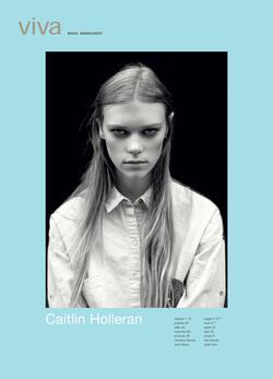 CAITLIN HOLLERAN