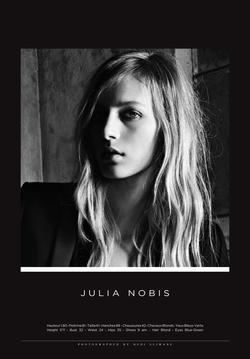 JULIA-N