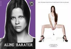 Aline Barater