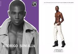 Rodrigo Somalia