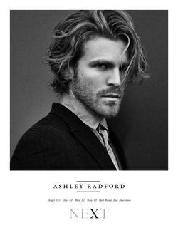 Ashley Radford