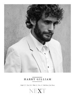 Harry Gilliam
