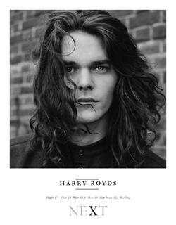 Harry Royds