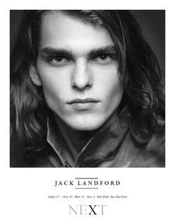 Jack Landford