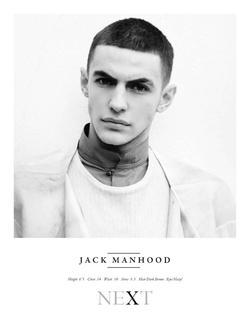 Jack Manhood