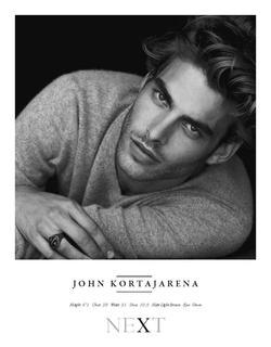 John Kortajarena