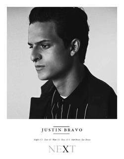 Justin Bravo