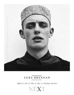 Luke Brennan