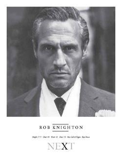 Rob Knighton