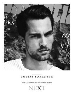 Tobias Sorensen