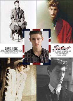 Chris Beek