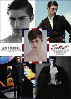 Jack Bradshaw