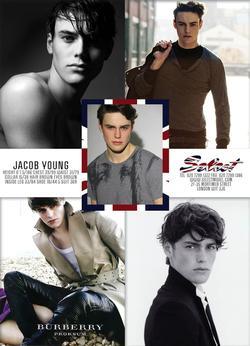 Jacob Young