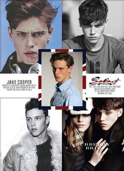 Jake Cooper