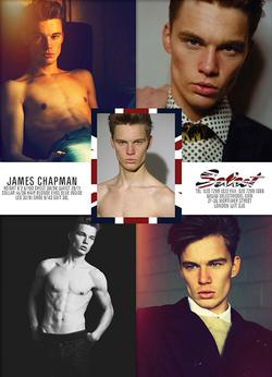 James Chapman