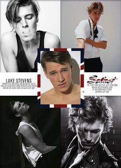 Luke Stevens