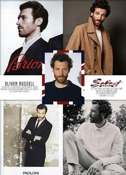 Oliver Russell