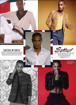 Sacha MBaye