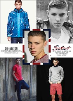 Sid Nelson