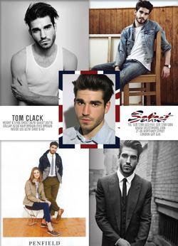 Tom Clack