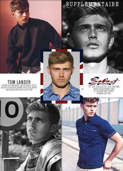 Tom Lander