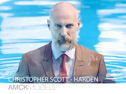 CHRISTOPHER SCOTT HARDEN