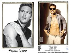 Adam Senn