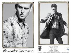 Alexander Johansson-