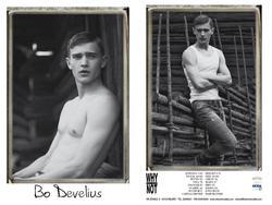 Bo Develius