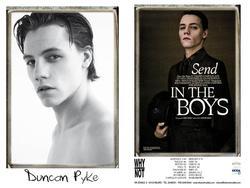 Duncan Pyke
