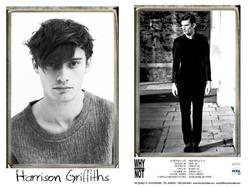 Harrison Griffiths--