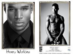 Henry Watkins