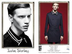 Justin Sterling