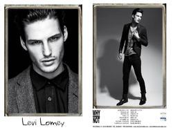 Levi Lomey