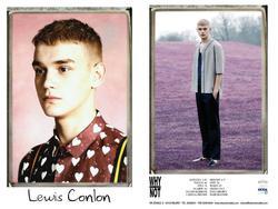 Lewis Conlon