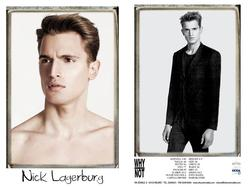 Nick Lagerburg