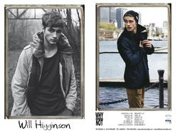 Will Higginson