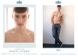 DANIEL STOWE