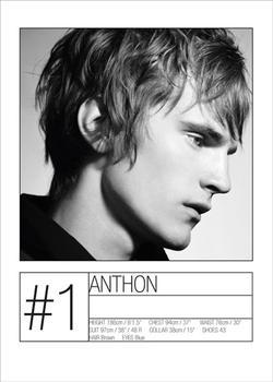 Anthon Wellsjo
