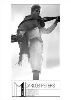Carlos Peters