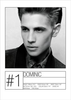 Dominic Nutt