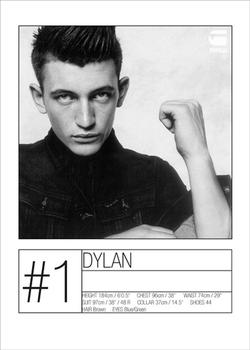 Dylan Hartigan