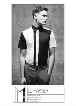 Ed Hayter