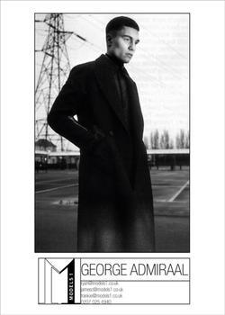 George Admiraal